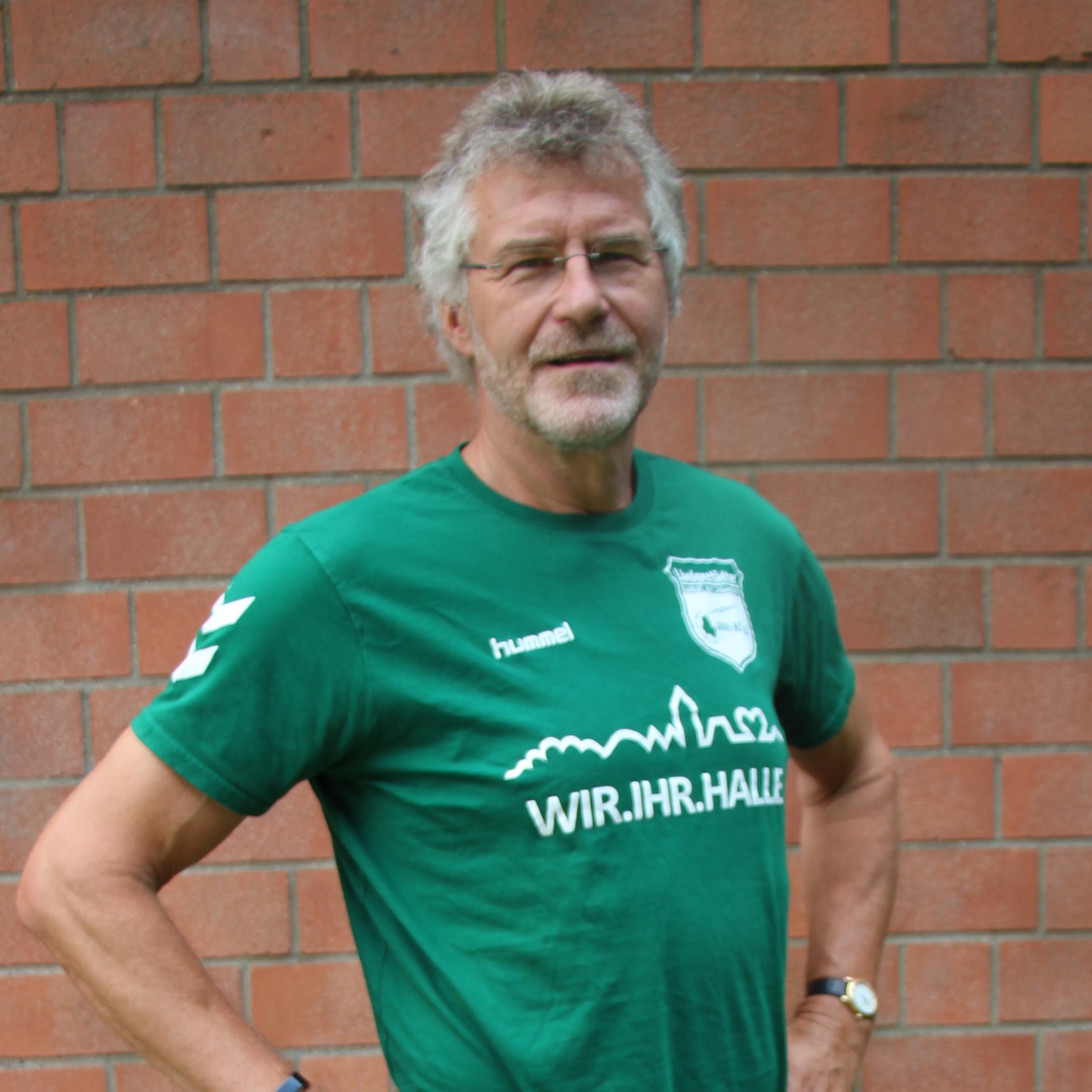 Lothar Burkert